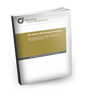 E-Book - Die besten Marketing-Strategien